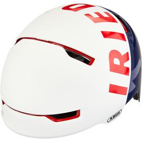 ABUS Scraper 3.0 ACE Casque, iriedaily white
